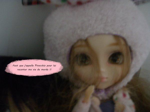 Tof-Story - J'ai fais un cauchemar ! (2)