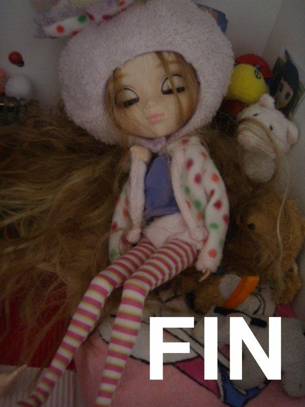 Tof-Story - J'ai fais un cauchemar ! (4)