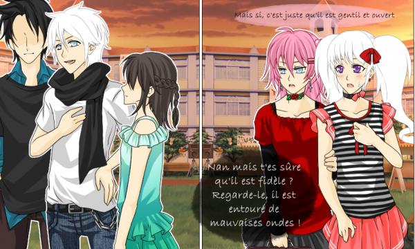 Manga dolls (3)