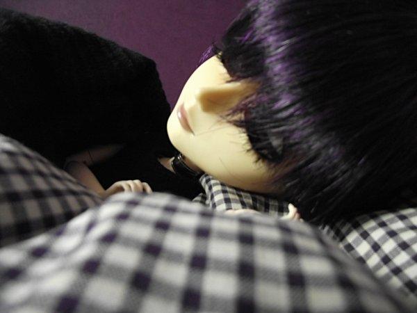 Dodo, l'enfant dormira longtemps...