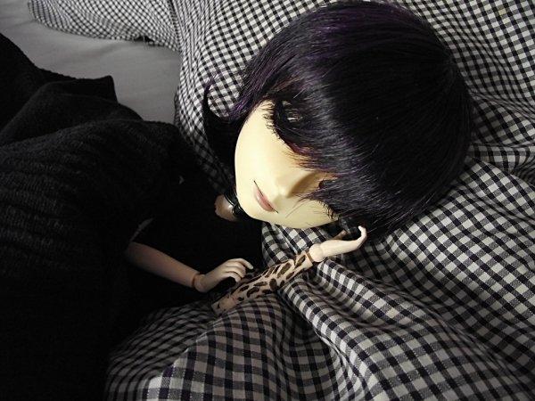 Dodo, l'enfant dormira éternellement..