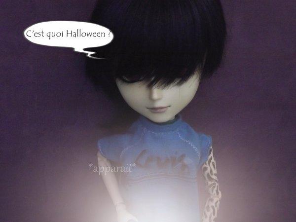 Tof-story - Halloween / 1