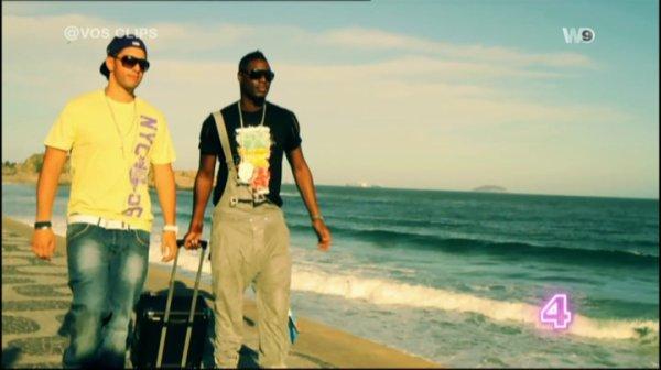 Dj Mam's feat. Jessy Matador & Luis Guisao - Zumba He Zumba Ha Remix 2012