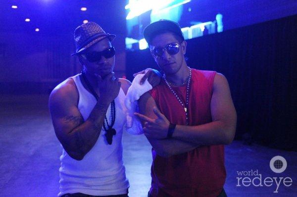Luis Guisao & Beto Perez & DJ Mam's