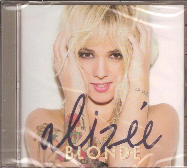 1277. Blonde