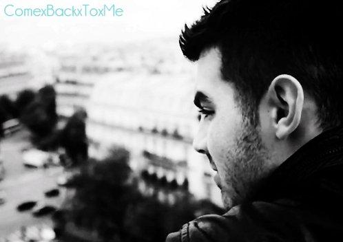 """ComexBackxToxMe ~ ComexBackxToxMe ~   Cinquante-Troisième Chapitre : Every """"hello"""" ends with a """"goodbye"""".    Song ♪ ComexBackxToxMe"""