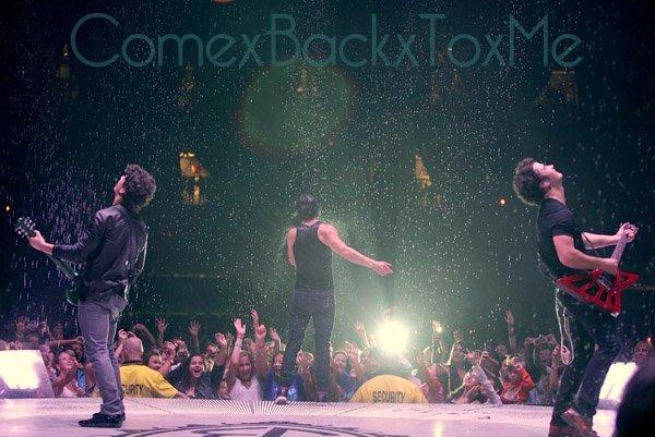 ComexBackxToxMe ~ ComexBackxToxMe ~   Epilogue    Song ♪ ComexBackxToxMe
