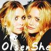OlsenShe