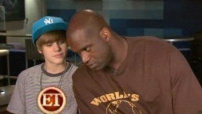 """Justin Bieber : """"il veut garder sa vie privée, privée"""" dixit Shaq"""
