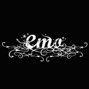 etre emo c'est quoi?