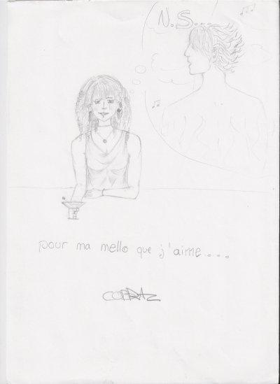 Mello by Cobraz (merci Marion! ^^)