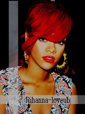 Le blog de Rihanna-loveuh
