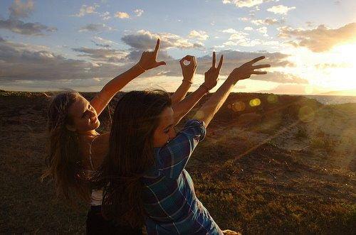 Une amitié qui ne peut pas résister aux actes condamnables de l'ami n'est pas une amitié