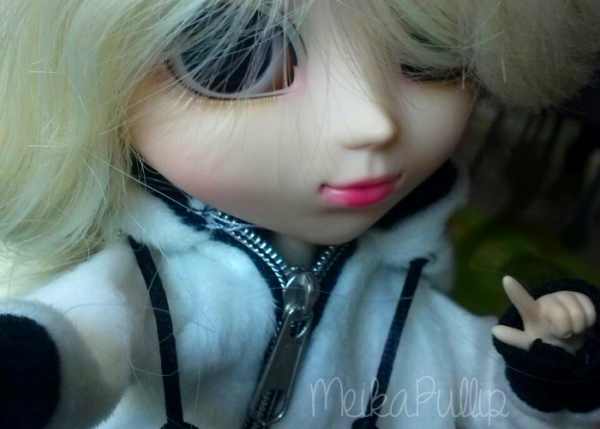 Mes dolls