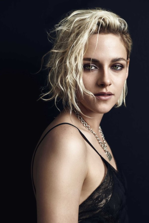 Cannes 2016: Portraits of Kristen & Olivier Assayas for Arte Magazine