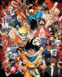 Photo de mangas-shonen-world
