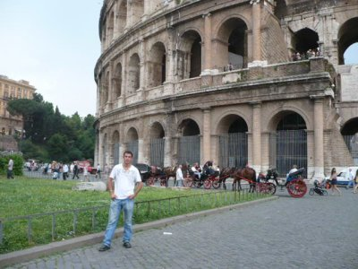 ROMA !!!!!!!!!!!!!!!!!!!