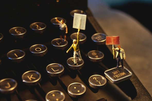 Les petites figurines d' Audrey Heller