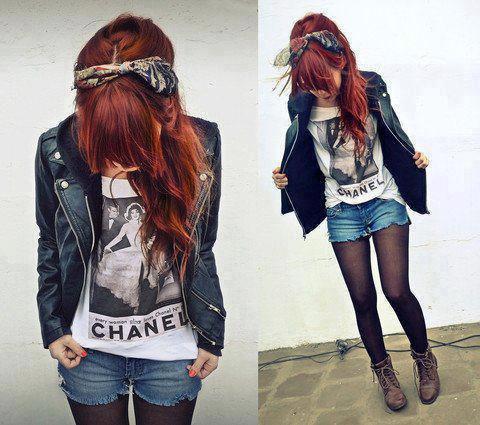 Quelle tenue vous preferez ?