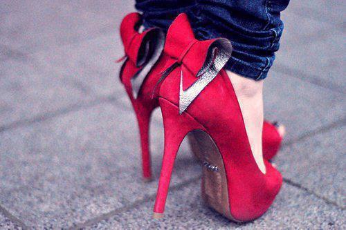 escarpins ♥