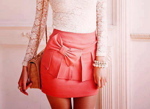 Votre jupe preferer ?