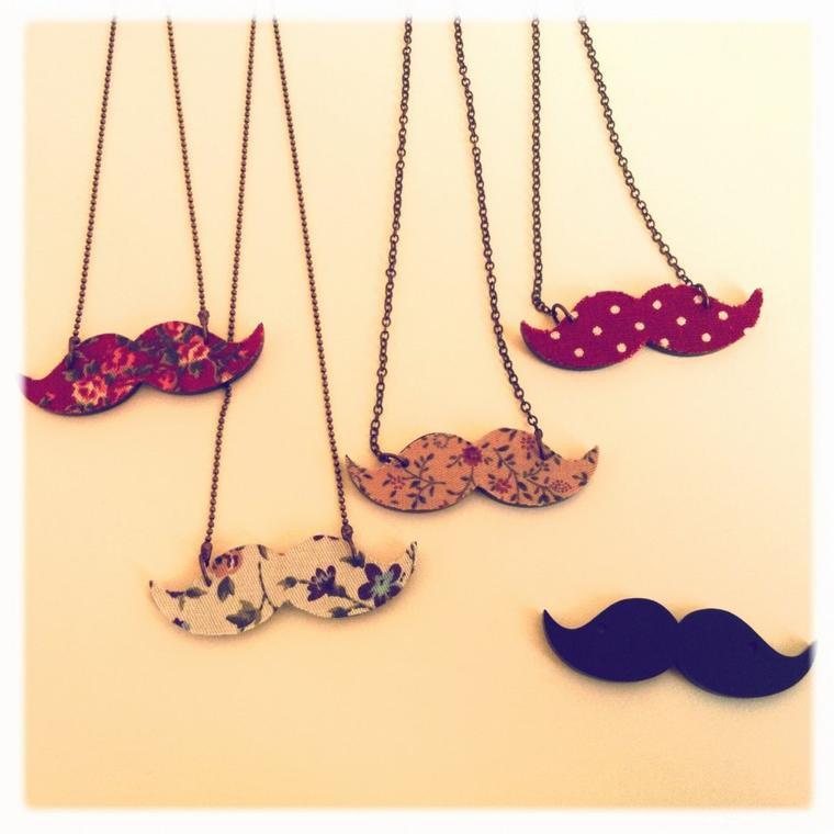 Moustaches ♥♥♥