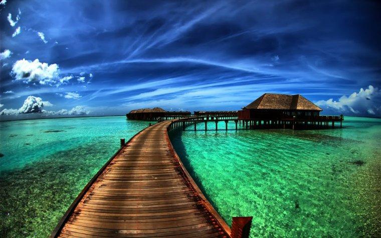Le paradis ♥