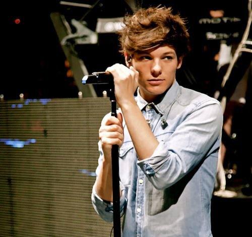 Louis Tomlison ♥