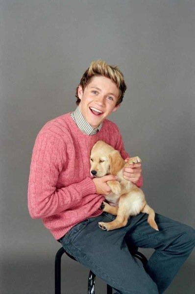 Niall Horan ♥