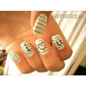 Manucure ♥