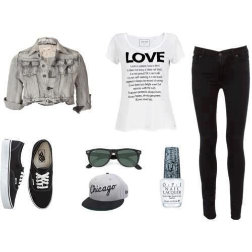 Quel est votre tenue préférée ? ♥