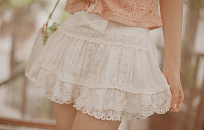 Jupes ♥