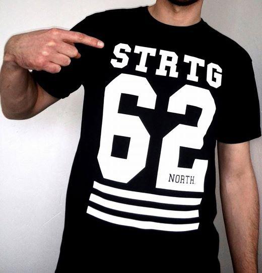 STRTG Modèle Quarterback