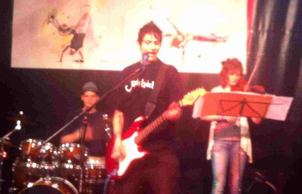 La RJ 2012