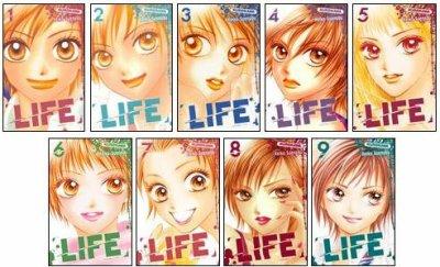 les autres beaux mangas