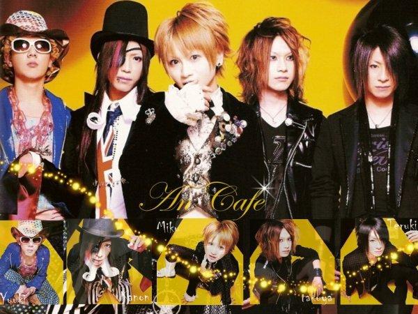 An cafe, toutes belles ces photos ♥♥