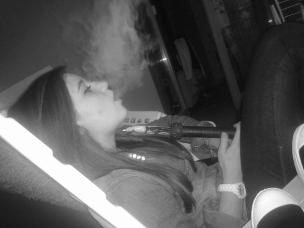 fumer..♥