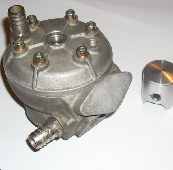 Cylindre Usine
