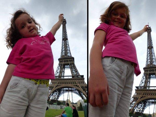 C 39 Est Parti Pour Les Vacances En France Paris