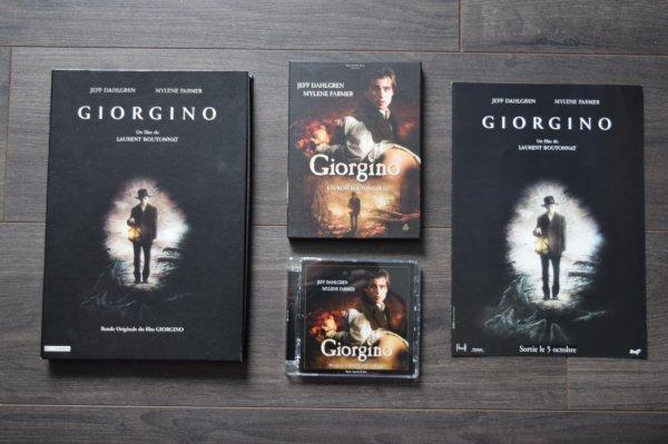 """18 Avril 2018 - Collection """"Giorgino"""""""
