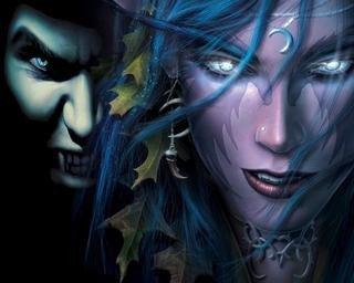 Combat entre Lycans et Vampires !!!!