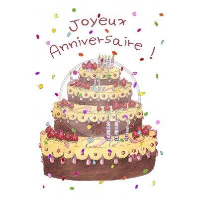 Joyeux Anniversaire Mon Amie Julie Blog De Bibich 6820
