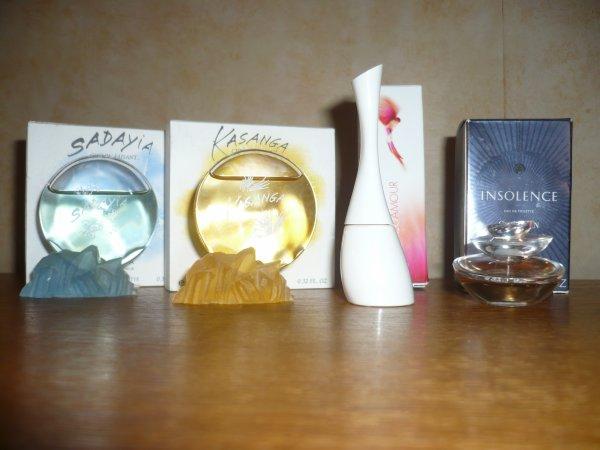 miniatures à vendre pleines avec boites