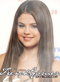 Ta Source Sur Selena Gomez