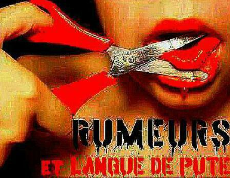 Rumeurs !