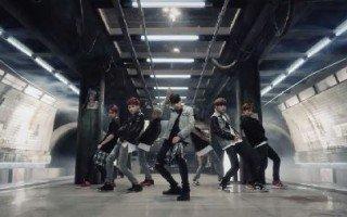 BTS : DANGER
