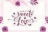 Sweet--Love