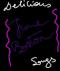 June Boston