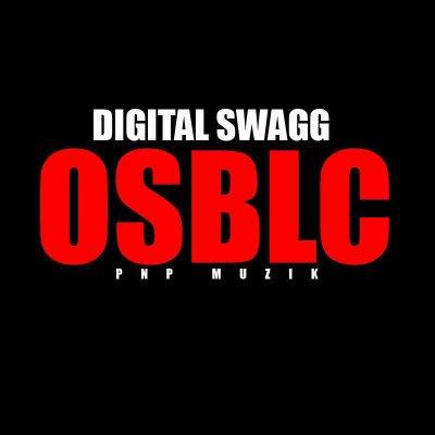 OSBLC / OSBLC (Dan Wallas/Bling Scar/Just Bouzy) (2011)