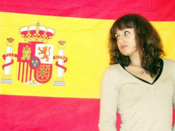 ~ España ~